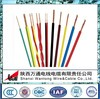 BV/BVVR/BLVVB/BVR Copper core PVC sheath electric wire power cable /electrical cable wire 10mm