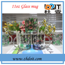 Top selling cheap price for glass cup,11oz glass cup
