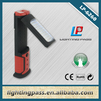 Multi emergency work light torch Made in china