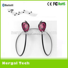 shenzhen bluetooth products audio earphone with volume and mic