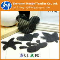 Fashionable wholesale hook and loop hair accessories