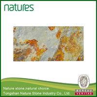 Superb natural foot shape stepping stone for garden