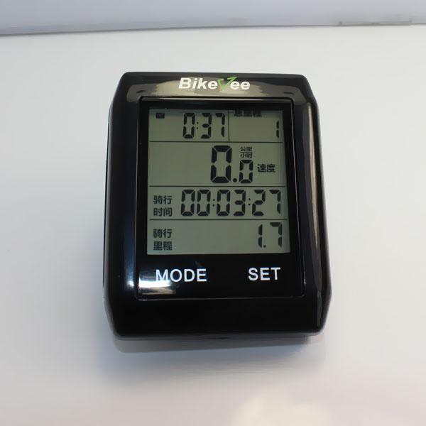 велокомпьютер беспроводной Bkv-1000 инструкция - фото 4