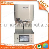 2015 New dental lab zirconia sintering furnace