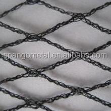 2015 new anti bird netting, hdpe bird netting, plastic knitted net