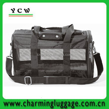 pet carrier/pet dog carrier bag