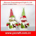 alces de Navidad Decoración de Navidad muñeco de nieve