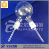 /product-gs/chemistry-laboratory-glassware-quartz-reactor-heating-resistant-two-necks-round-bottom-quartz-glass-flask-lab-flask-50-to-5000ml-60182118527.html