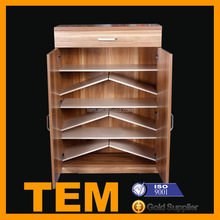 China Supplier Modern Design High Quality Large Shoe Cabinet