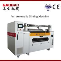 Top Quality of Automatic Film Slitting Machine