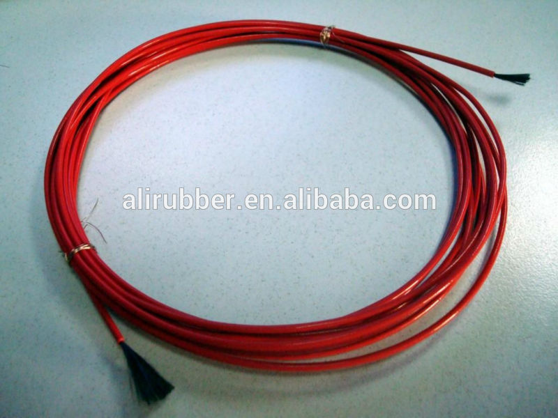 Silicone Heating Wire