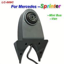 2014 New Mercedes Benz Sprinter camera jetta vw trunk for Van