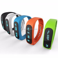 Smart Healthy gps wristband for Android mobile fashion lady watch, e02 smart band