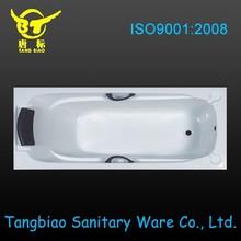 1person hot tub,used bathtub,bathroom enclosures for Nigeria