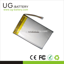 Rechargeable Lithium Polymer Battery 7.4v 1500mah RC Car Lipo Battery