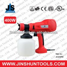 JS Economic type car using spray gun 400W