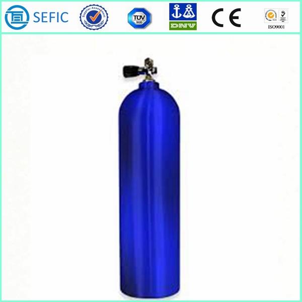 Scuba Gas Cylinder-3