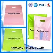 large vinyl tote shopping bag