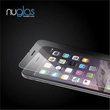 NUGLAS quality best selling for iPhone 6 6 mirror screen protector