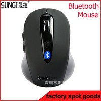 Wireless optical finger mouse bluetooth