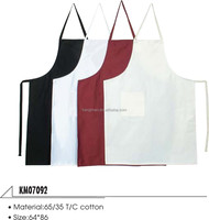 China Manufacturer New Design avon audit cooking apron