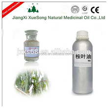 100% Natural eucalyptus oil as the best material of Mosquito repellent