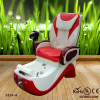 manicure chair nail salon furniture used salon chairs sales cheapnails supply and beauty (S135-8)