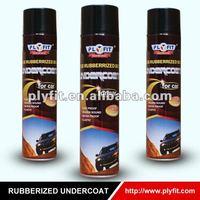 car undercoat primer piant Rubberized Undercoat