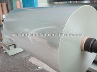 Glycol modified polyethylene terephthalate Film for printing