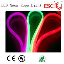 Flex neon light for outdoor decoration and christmas wedding