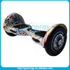 OEM service 2015 air wheel 10 inch self balancing electric scooter, e balance scooter stand up two wheels