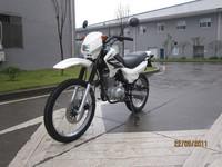 2 wheeler high power sports racing dirt bike