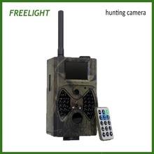 hunting camera 1080P HD GPRS/MMS Digital Infrared Trail Camera 2.0' LCD Animal scouting