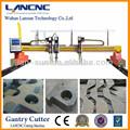 diseño de pórtico de tipo cnc pipe máquina de corte para venta al por mayor