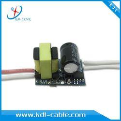 300mA LED power supply for E27,GU10 lamp holder 3W