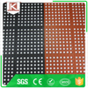 Trade Assurance Anti-fatigue and Anti-slip Kitchen Mat Rubber Floorings