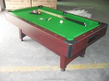 Professional Georgia 7FT billiards table