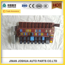 sinotruck WG9918580002 electric junction box howo spare parts