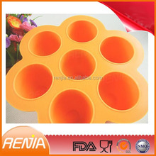 silicone ice tray with lid,silicone ice cube trays with lids