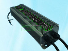 100W AC-DC 12V Constant Voltage LED Power Supply IP67