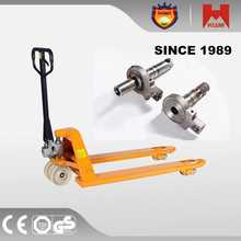 Hydraulic Hand Pallet Lifter convertable hand truck