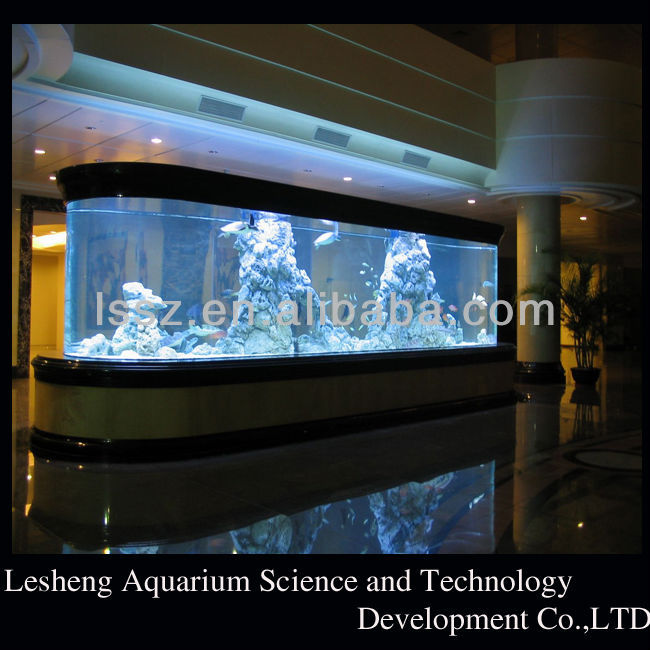Big fish tank for sale images for Cheap big fish tanks