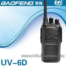 Factory unique 7w two way radio walkie-talkie repeater