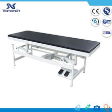 Hot sales!!! Luxurious electric Mobile Scanning Couch(YXZ-E009)
