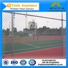 Netting Wire Mesh Fence Tennis Court Fence