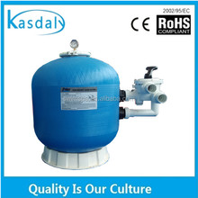 Factory prices of water purifying machines/activated carbon filter sand filter