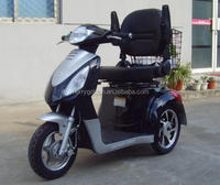 48V 500W adult electric tricycle made in China for handicapped