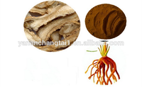 Natural Chinese Angelica Sinensis Root Extract 100% pure Linariifolioside powder