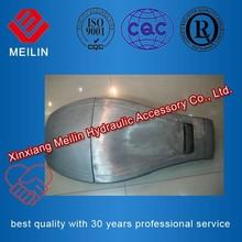 standard die casting aluminium led lamp housing