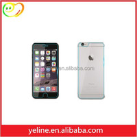 Smooth Touch Temperad Screen Glass Film for Iphone 6 plus